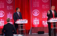 GOP rivals get personal in fiery S.C. debate