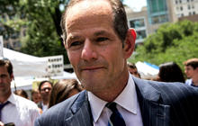 Eliot Spitzer denies assault accuations