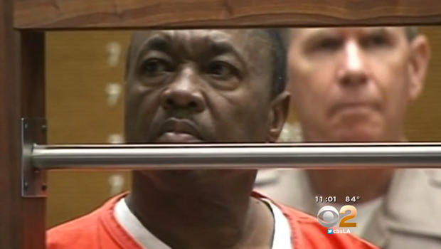 Graphic Photos Shown As Lonnie Franklin Jr Quot Grim Sleeper
