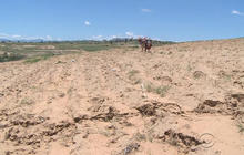El Nino causing devastating drought in Africa