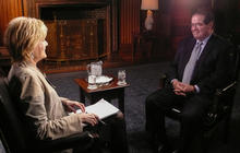 Antonin Scalia: The 60 Minutes interview