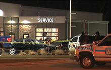What was the Kalamazoo shooter's motive?