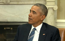 Obama urges quick Supreme Court confirmation