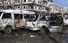 Syrian army officials oppose planned ceasefire