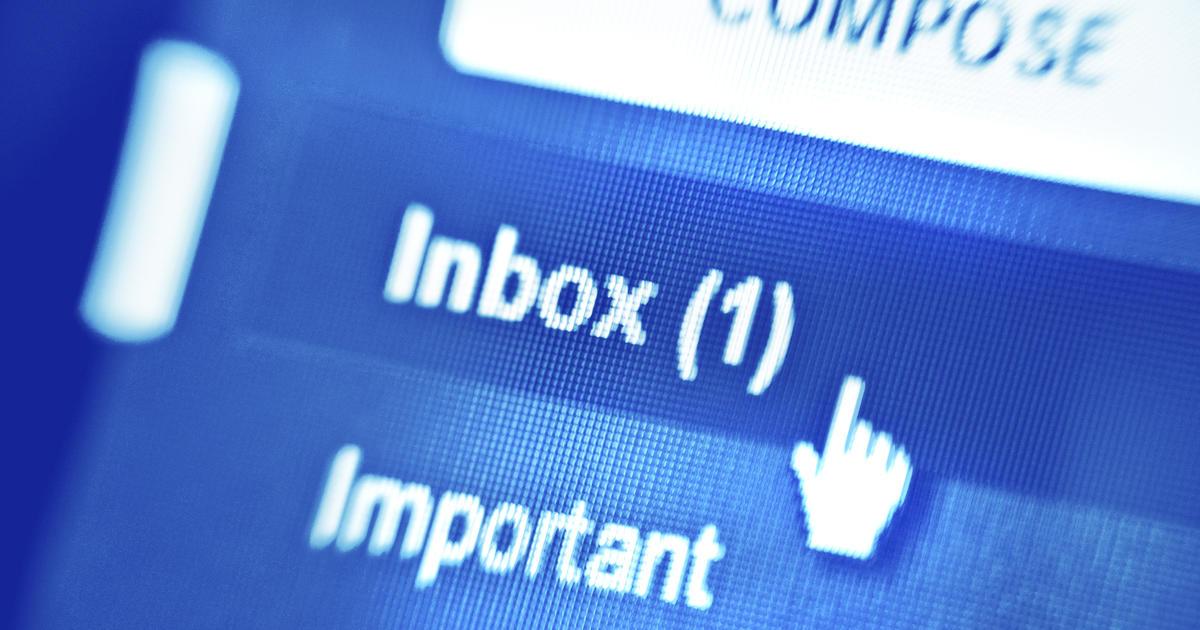 Emailcomputer
