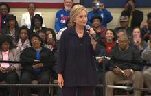 Democrats vying for minority votes heading into South Carolina