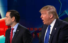 Flood of attacks, Tweets and ads after GOP debate
