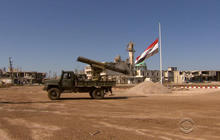 Ceasefire goes into effect in Syria