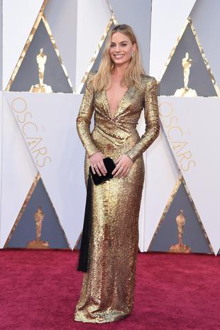 Oscars 2016 red carpet