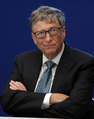 Forbes 2016: World's Top 10 Billionaires