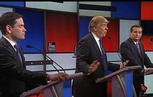 Will latest Trump attacks impact his popularity?
