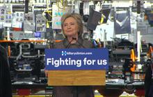 Clinton, Sanders set sights on Michigan