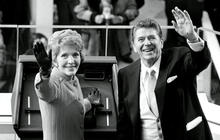 Lesley Stahl on the death of Nancy Reagan