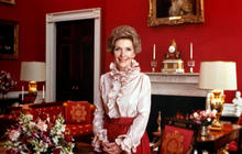 Nancy Reagan's legacy as First Lady