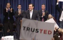Full Video: Ted Cruz gives victory speech after multiple Super Saturday wins