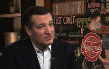 Extended interview: Ted Cruz, March 6