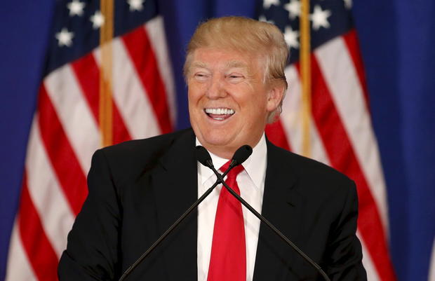 30 of Donald Trump's wildest quotes