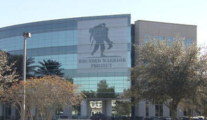 Senate releases report on Wounded Warrior Project