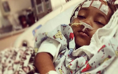 Family says dentist left child brain damaged