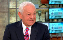 Bob Schieffer on whether Trump's momentum makes him inevitable