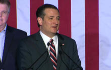 Ted Cruz calls on Rubio supporters to join him