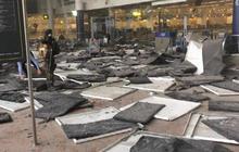 Brussels attacks highlight ISIS bomb-making skills
