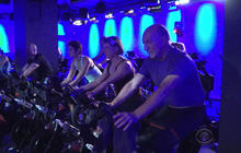 Exercise and aging: Good for mind and body