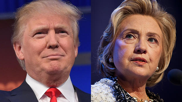 The Second Presidential Debate 2016 - On the Big Screen at 8:00 PM
