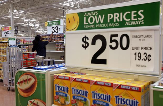 Grocery outlet prices