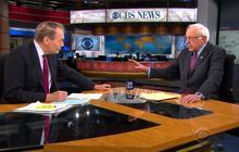 Bernie Sanders clarifies comments about Hillary Clinton's qualifications