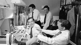 Morley Safer: A Reporter's Life