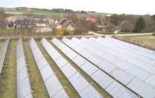 Tiny Danish island a global model for clean energy