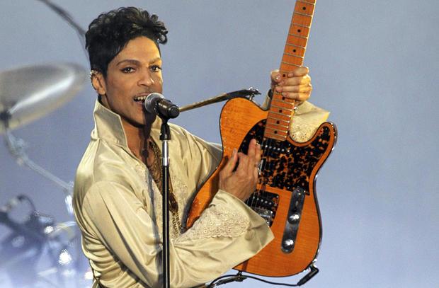 Prince Player