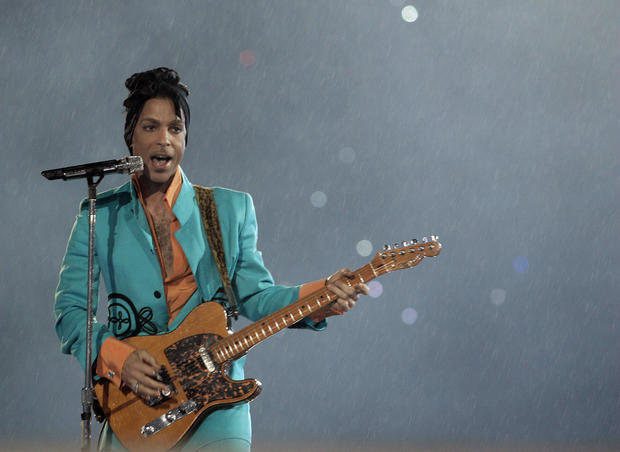 25 greatest Prince songs ever