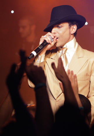remembering music icon prince prince 19582016