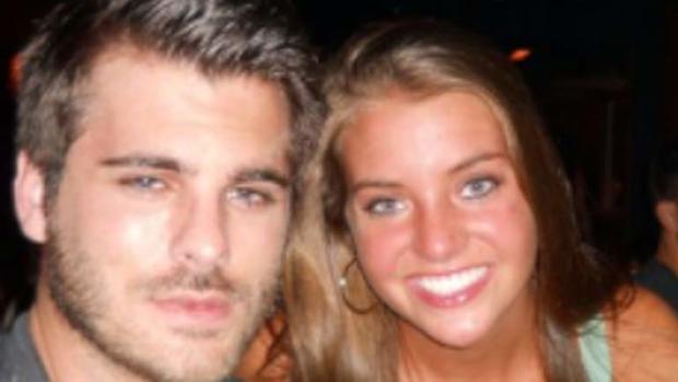 Ryan Poston和Shayna Hubers