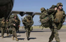 More U.S. troops heading to Syria for supportive role