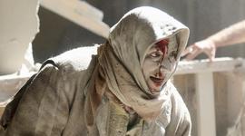 War in Syria
