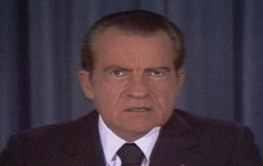 On this day: Nixon announces release of more Watergate tapes