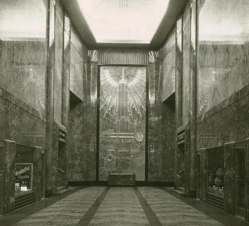 Starrett Empire State Building