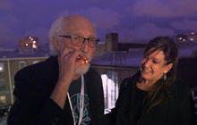 The rise in marijuana use among seniors