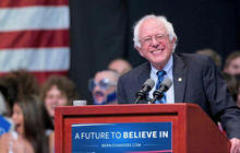 Bernie Sanders wins Indiana, but does it change anything?
