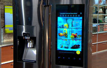 From Amazon Echo to refrigerators, CNET tests smart home products