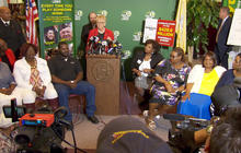 Family lottery pool turns 7 siblings and mom into millionaires