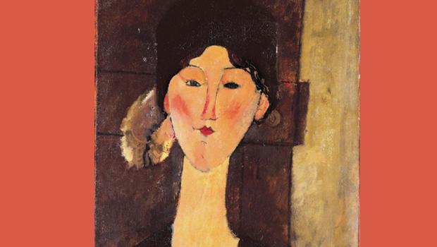 Amedeo Modigliani: Modigliani: The Model Bohemian