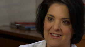 A career devoted to battling brain cancer