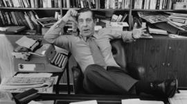 Honoring Morley Safer's career in only one hour