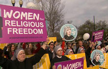 Supreme Court dodges ruling on Obamacare birth control