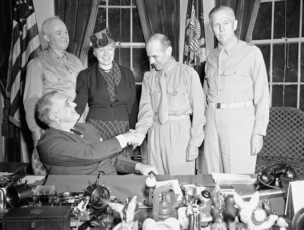 The way it was: Today in history - May 19