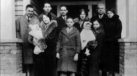 Valerie Jarrett's extraordinary family tree
